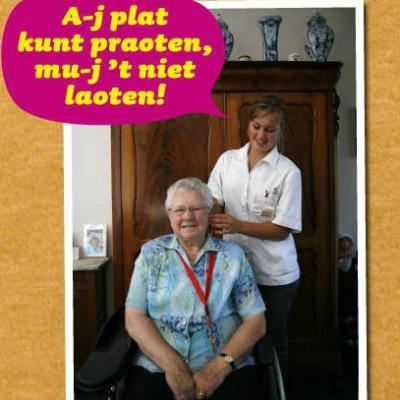 A-j plat kunt praoten, mu-j 't <br>nie laoten - 2005 (NL)