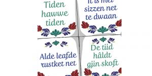 Dat wie doe sa - folder (NL)