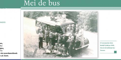 Mei de bus