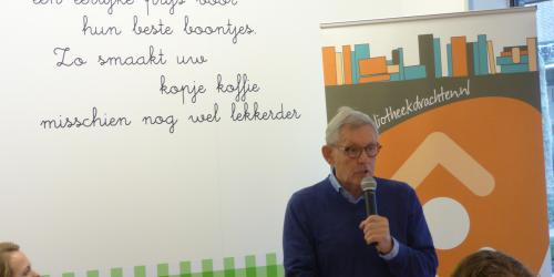 Dûns - Jan Siebelink
