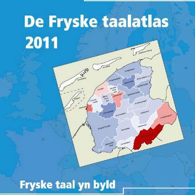 De Fryske taalatlas <br>2011 (FRL)