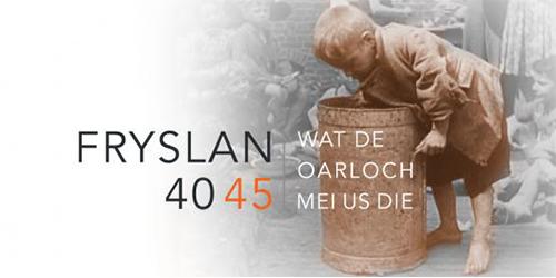 Fryslân 4045 | De Molkstaking 1943