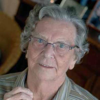Geertje Wijbenga-Heeringa