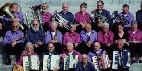 De lege toanen fan de bas binne de basis fan it orkest