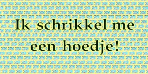 Oprop! foar skrikkeldei, Fryske gebrûken en gewoanten?