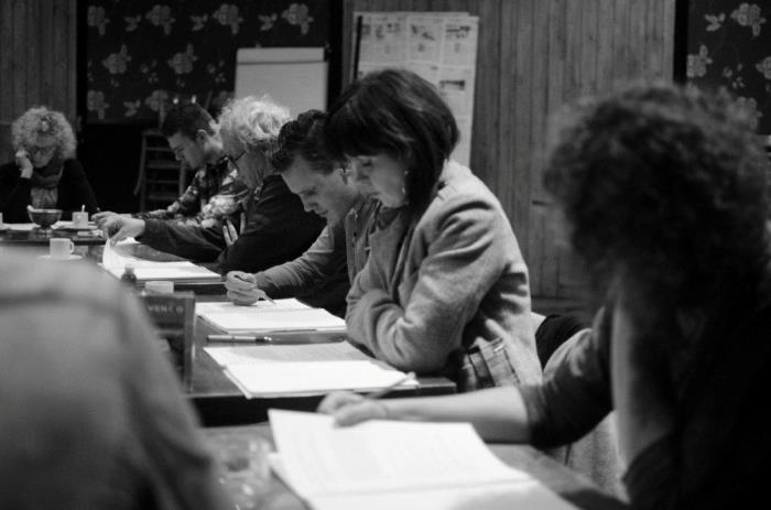 Citaten Uit Dagboek Anne Frank : Iepenloftspul it deiboek fan anne frank datwiedoesa