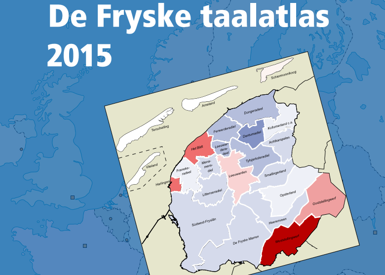 Friese taalatlas 2015